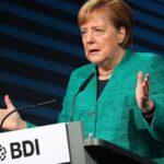 Merkel rechaza de plano propuesta británica de relación futura con UE