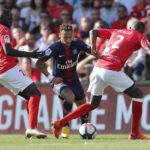 Liga de Francia: París Saint Germain se impone por 4-2 al Nimes