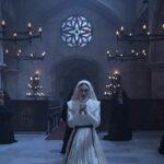 El terror de The Nun ensombrece la cartelera de Estados Unidos