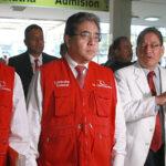 Contralor Nelson Shack realizará jornadas de supervisión en Huánuco y Cerro de Pasco
