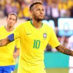 Fecha FIFA: Brasil a domicilio derrotó por 2-0 a Estados Unidos
