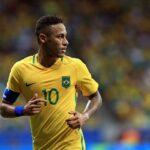 DT Tité: Neymar será el capitán permanente de la Selección brasileña