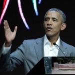 """EEUU: Obama rompe su silencio """"Voten, nuestra democracia depende de ello"""""""