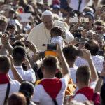 El Papa defiende el silencio ante quienes buscan el escándalo y dividir