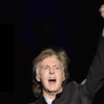 """Egypt Station"": Paul McCartney alcanza su primer N° 1 desde 1982 en EEUU"