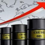 El petróleo Brent cierra en US$ 74.54 y el Texas en US$ 66.30 el barril