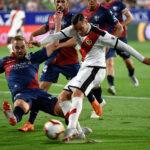 Liga Santader: Rayo Vallecano en la 4ta jornada de visita derrota 1-0 al Huesca