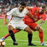 Liga Santander: Real Madrid sufre su 1ra caída con goleada (3-0) del Sevilla