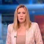 Muere presentadora de la BBC días después de despedirse de su audiencia