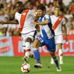 Liga Santander: Rayo Vallecano cierra la 7ª jornada 2-2 con el Espanyol