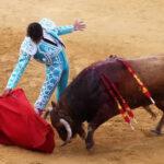 """Roca Rey: Torero peruano el gran triunfador en la LXII """"Goyesca"""" de Ronda"""