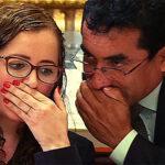 ¿Y ahora Rosa Bartra? ¿Cómo queda tu informe de la Comisión Lava Jato?