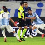 Serie A italiana: Spal logra alcanza el 2° puesto al doblegar 2-0 al Atalanta