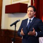 Congreso: Parlamentarios rechazan moción de censura a Salaverry