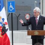 """Chile: Gobierno espera """"con tranquilidad"""" fallo sobre demanda marítima boliviana"""