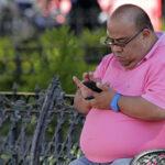 OMS: América Latina es la región con más población sedentaria