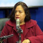 Sharmelí Bustíos a Urresti: Poder Judicial le hizo un perfecto cierre de campaña