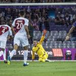 Ligue 1 de Francia: Toulouse empata (1-1) y acentúa crisis del Mónaco
