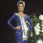 Miss Venezuela: Reina de belleza gana demanda e irá al Miss Mundo 2018