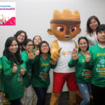 Panamericanos de Lima 2019: Comité busca unos 19,000 voluntarios