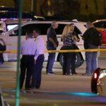 Policía abate a hombre armado con un fusil cerca del aeropuerto de Miami