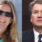 Asociación abogados pide investigación de FBI de acusaciones contra Kavanaugh
