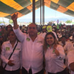 México: Sicarios asesinan a otro alcalde electo en presunto ajuste de cuentas (VIDEO)