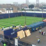 Alianza Lima afirma que es arbitraria invasión de evangélicos