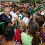 """OEA: Almagro """"no descarta"""" intervención militar para derrocar al presidente Nicolás Maduro"""