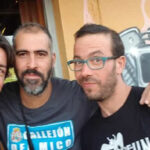 España: En pleno concierto falleció guitarrista de la banda de rock duro El Callejón del Mico