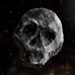Extraño asteroide con forma de calavera pasará cerca de La Tierra en fiesta de Halloween (VIDEO)