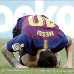 Barcelona: Lionel Messi visita a su segunda víctima favorita