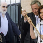 Argentina: Juez Bonadio ordena prisión preventiva para ex presidenta Cristina Fernández (VIDEO)