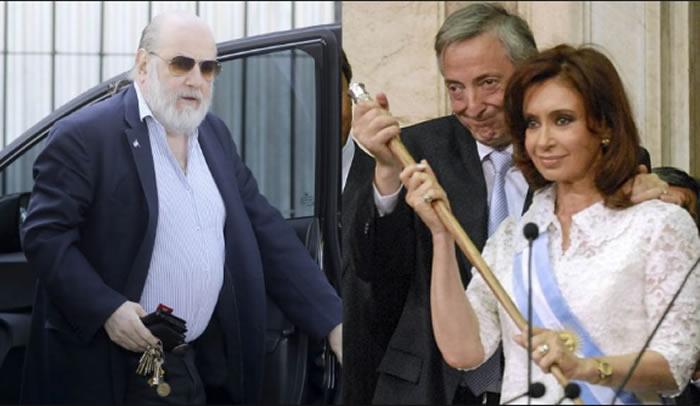 Expresidenta Kirchner, procesada con prisión preventiva en megacausa por sobornos