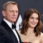 Rachel Weisz y Daniel Craig dan la bienvenida a su primer hijo