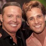 Actor Diego Boneta, intérprete de Luis Miguel, denunció por extorsión a empresarios peruanos