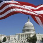 Sondeo muestra ventaja de demócratas para elecciones en EEUU