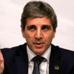 Renuncia presidente del Banco Central de Argentina en plena negociación con FMI (VIDEO)
