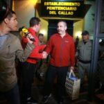 Vientre de alquiler: Salieron en libertad esposos chilenos (VIDEO)