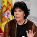 Gobierno español inicia proceso para restringir aforamientos a funcionarios públicos
