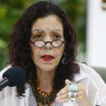 Vicepresidenta de Nicaragua: No somos siervos de los poderosos