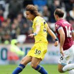 Premier League: El Chelsea empata 0 a 0 con el West Ham