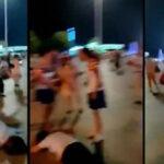 China: Ex convicto arrolla con su camionetaa una multitud y deja al menos11 muertos (VIDEO)