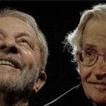Chomsky: Por derecho Lula debería ser próximo presidente de Brasil (VIDEO)