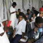 África: Emergencia en Zimbabue por cólera tras la muerte de 20 personas (VIDEO)