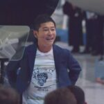 Japonés Yusaku Maezawa será primer turista que volará alrededor de la Luna