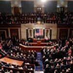 Congreso de EEUU aprueba una ley para blindar al Gobierno ante un cierre