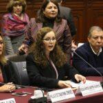 Comisión de Constitución debate este lunes reforma del CNM