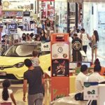 INEI: Economía creció 2.31% en julio y acumula 9 años de expansión continua