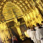 Informe de Iglesia católica alemana revela 3.677 abusos sexuales desde 1946